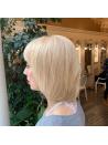 Photo de L'Oiseau Bleu Coiffure * Le résultat peut-être différent suivant votre type de cheveux.